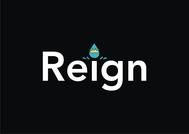 REIGN Logo - Entry #95