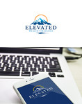 Elevated Wealth Strategies Logo - Entry #155