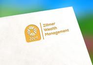 Zillmer Wealth Management Logo - Entry #296