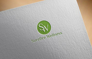 Surefire Wellness Logo - Entry #276