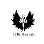 Ba Ba Bling baby Logo - Entry #9