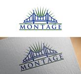 Montage Logo - Entry #49
