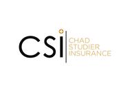 Chad Studier Insurance Logo - Entry #61