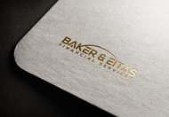 Baker & Eitas Financial Services Logo - Entry #83