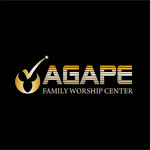 Agape Logo - Entry #200