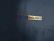 PontisBio Logo - Entry #63