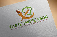 Taste The Season Logo - Entry #140