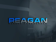 Reagan Wealth Management Logo - Entry #683