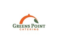 Greens Point Catering Logo - Entry #66