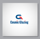 Cosmic Glazing Logo - Entry #31
