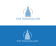 The Pinehollow  Logo - Entry #126
