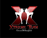 Xtreme Team Logo - Entry #38