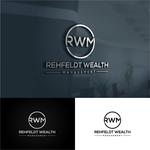 Rehfeldt Wealth Management Logo - Entry #15