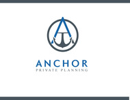 Anchor Private Planning Logo - Entry #43