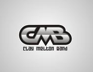 Clay Melton Band Logo - Entry #126