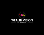 Wealth Vision Advisors Logo - Entry #241