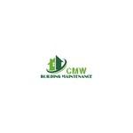 CMW Building Maintenance Logo - Entry #493