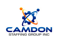 Camdon Staffing Group Inc Logo - Entry #66