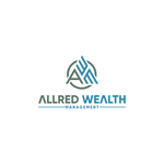 ALLRED WEALTH MANAGEMENT Logo - Entry #674