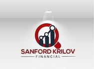 Sanford Krilov Financial       (Sanford is my 1st name & Krilov is my last name) Logo - Entry #642