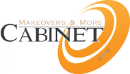 Cabinet Makeovers & More Logo - Entry #108