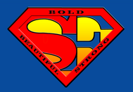 Superman Like Shield Logo - Entry #6