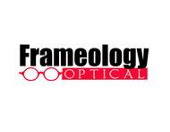Frameology Optical Logo - Entry #87