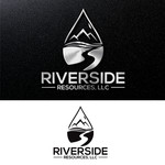 Riverside Resources, LLC Logo - Entry #55