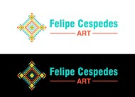 Felipe Cespedes Art Logo - Entry #14