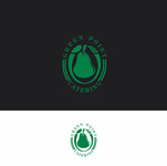 Greens Point Catering Logo - Entry #148