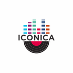 ICONICA Logo - Entry #77