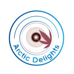 Arctic Delights Logo - Entry #9