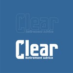 Clear Retirement Advice Logo - Entry #309
