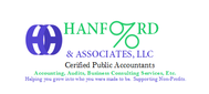 Hanford & Associates, LLC Logo - Entry #527