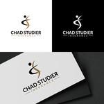 Chad Studier Insurance Logo - Entry #379