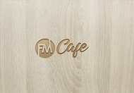 FM Cafe Logo - Entry #110