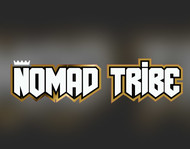 Nomad Tribe Logo - Entry #65