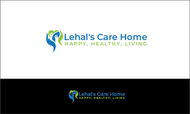 Lehal's Care Home Logo - Entry #83
