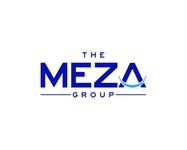 The Meza Group Logo - Entry #177