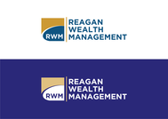 Reagan Wealth Management Logo - Entry #705