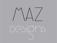 Maz Designs Logo - Entry #265