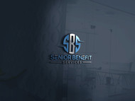 Senior Benefit Services Logo - Entry #177