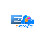 ez e-receipts Logo - Entry #83