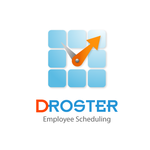 DRoster Logo - Entry #60
