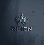 REIGN Logo - Entry #178
