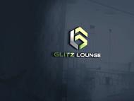 Glitz Lounge Logo - Entry #84