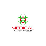 Medical Waste Services Logo - Entry #226