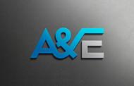 A & E Logo - Entry #32