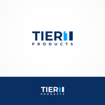 Tier 1 Products Logo - Entry #267