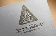 Golden Triangle Limited Logo - Entry #41